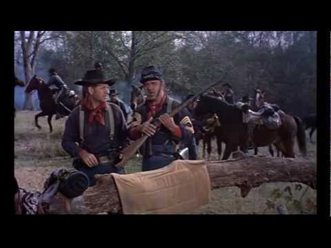 The Bonnie Blue Flag  - From -  The Horse Soldiers