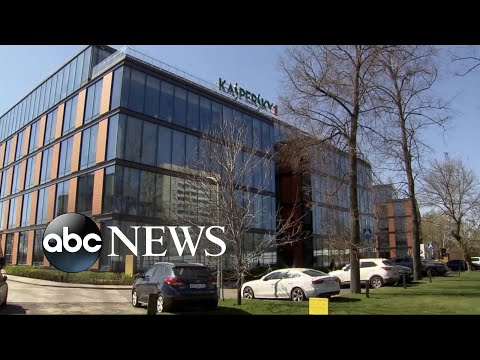 FBI questions US employees in investigation of Russian-owned Kaspersky Labs
