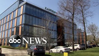 видео Kaspersky