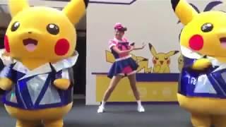 Cari Pokemon - La nueva canción de Pikachu. EPICHU