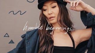 Humble Beginnings | December Vlog