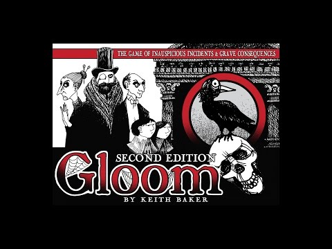 Gloom Review