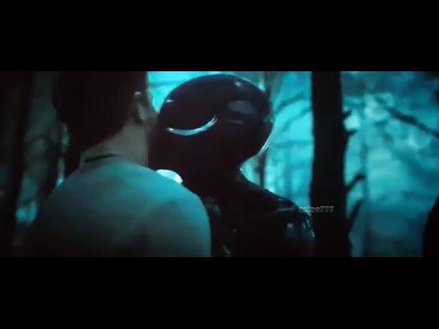 She Venom saved Eddey (venom 2018)