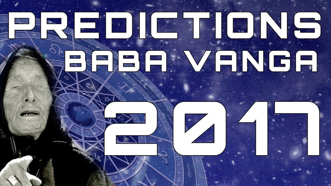 Is it worth to believe in Vangas prediction