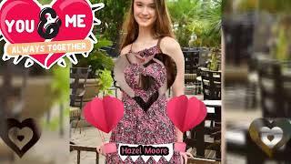 Hazel Moore becoming prettiest and sexiest pornstar in 2020
