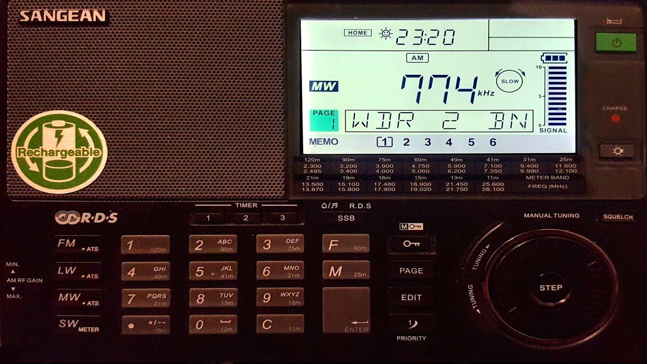 Wdr 2 Frequenz Bonn