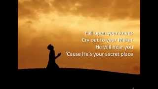 Fall Upon Your Knees ~ Miriam Webster ~ lyric video
