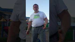 Прогулка с Володей 2 сезон 8 серия