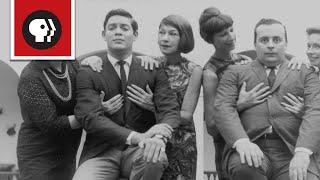 Rita Moreno & Edward James Olmos on the discrimination Latinx Actors Faced