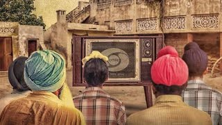 Television (Official Trailer) Kulwinder Billa | Latest Punjabi Movie 2018