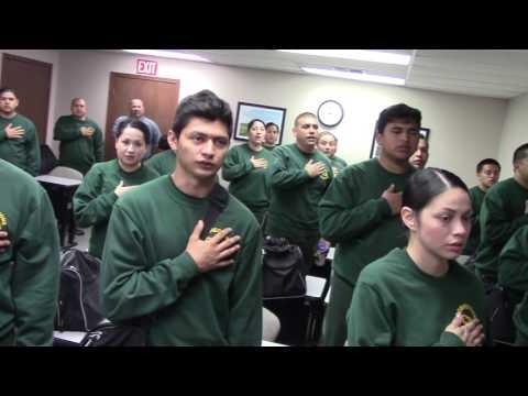 Fresno Corrections Academy