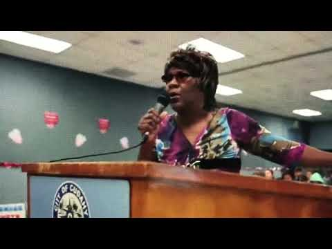 Cudahy Ca Citizen Shares Her Feelings On Sanctuary Cities