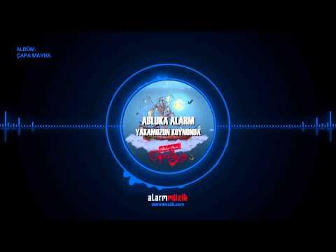 Abluka Alarm - Yakamozun Koynunda (Official Audio)