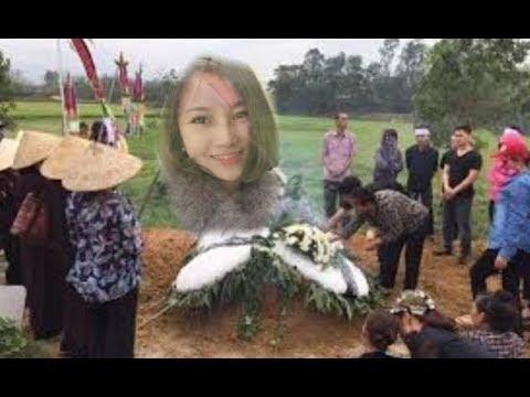 Lễ đưa đau lòng của cô gáj xấu số vì Châu Việt Cường bố không về dự không  suôn sẻ