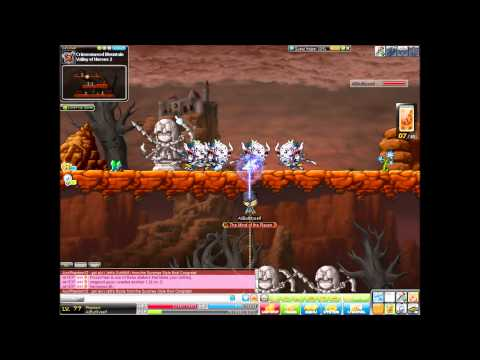 Quick update, and useful Phantom tips! - MapleStory Commentary