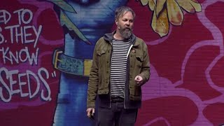 The Rise and Fall and Rise Again of Theatre Bizarre in Detroit | John Dunivant | TEDxDetroit