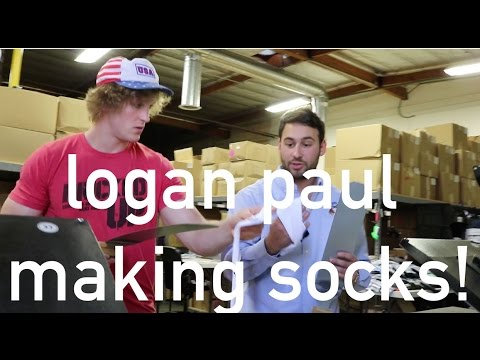 Starting A Wildly Successful Sock Brand - Starter Story