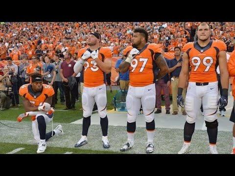 Protesting NFL Players Losing Sponsorships