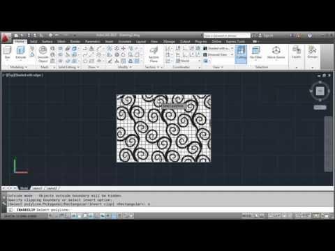 Trim Jpeg With ImageClip Command