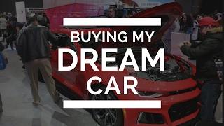 When Will I Buy My Dream Car?
