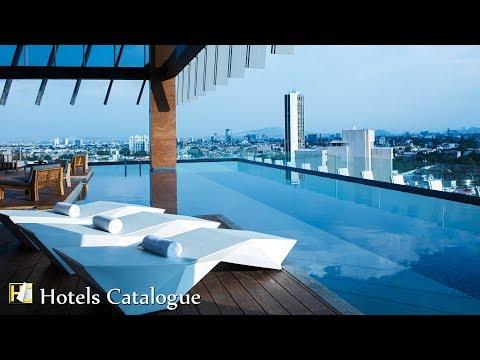 AC Hotel By Marriott Guadalajara, Mexico - Guadalajara Hotels In Jalisco, Mexico