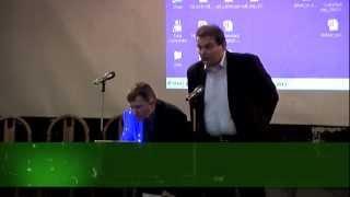 DE AGTC MÉK felvételi tájékoztatója 5.rész Tar István volt hallgató Thumbnail