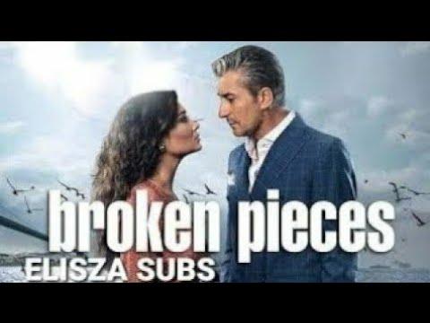 Download [ENG SUB] Broken Pieces (Paramparça) Episode 34