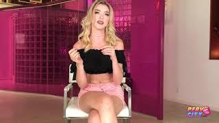 Suzanne Interviews Pornstar Anny Aurora