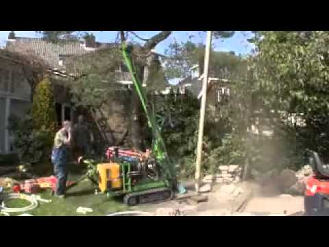 Water Well Drilling Gone Wrong
