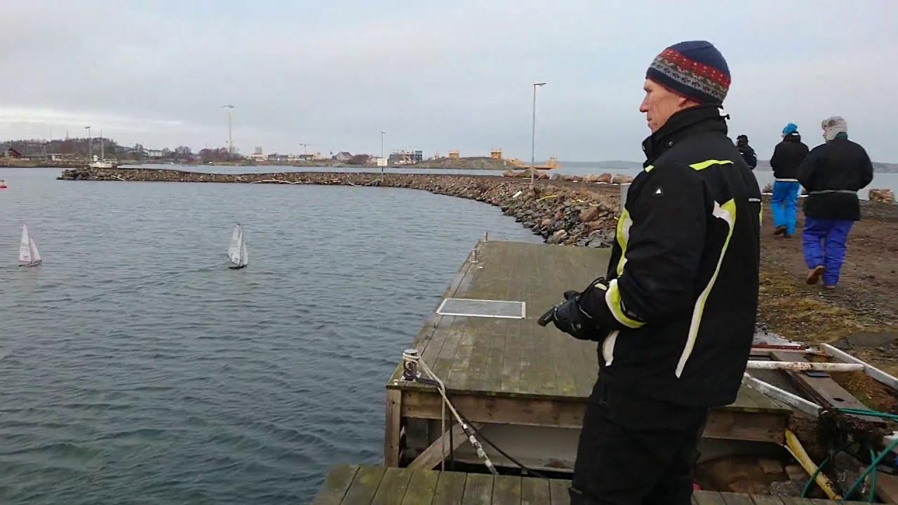 Dragonforce 65 Winter Sailing At Xss Hönö, Sweden  Qixi37 03:19 HD