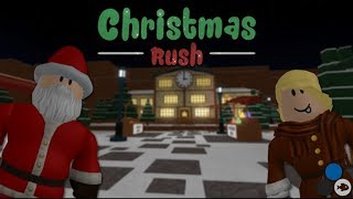 ROBLOX Christmas Rush Episode 2: Delivery Time