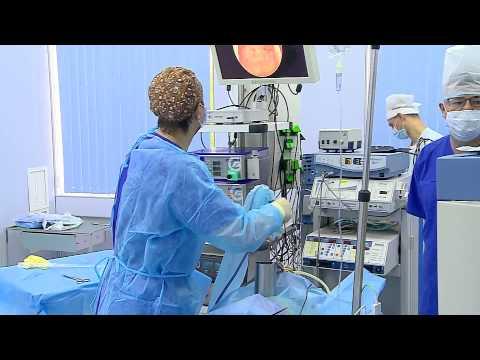 Лечение аденоидов холодной плазмой в Медицинском центре «АВИЦЕННА»