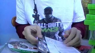 Meine Xbox 360-Spiele / My Xbox 360 Games [Deutsch_2]
