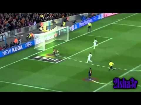 Jordi Alba Amazing Speed ( AC Milan Vs Barcalona )