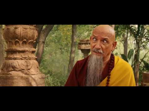 Why do you want to join the ashram? love guru scene