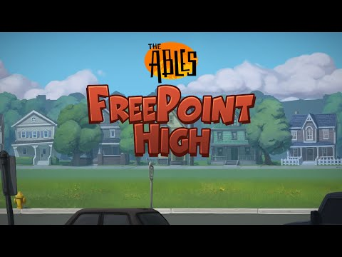 Let's look at: The Ables: Freepoint High