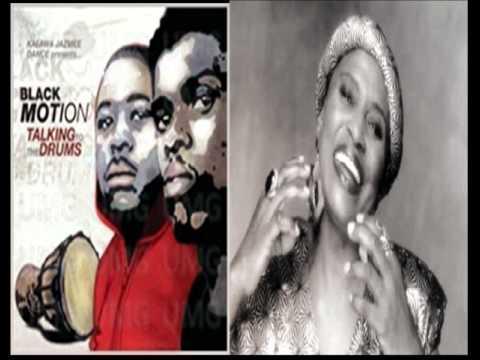 BLACK MOTION FT THANDISWA MAZWAI - NDINAYO