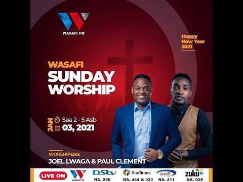 Download JOEL LWAGA & PAUL CLEMENT WAKIFANYA YAO WASAFI MEDIA