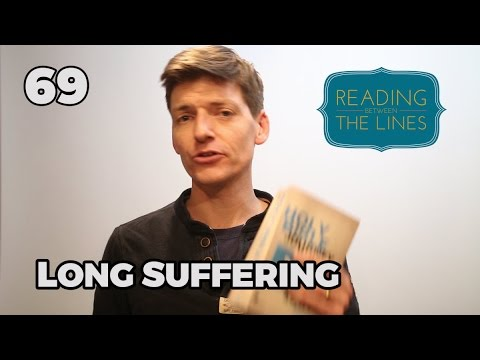 Reading Between the