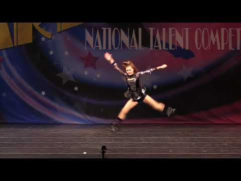 Applause - Starbound Dance Competition - June 2, 2018