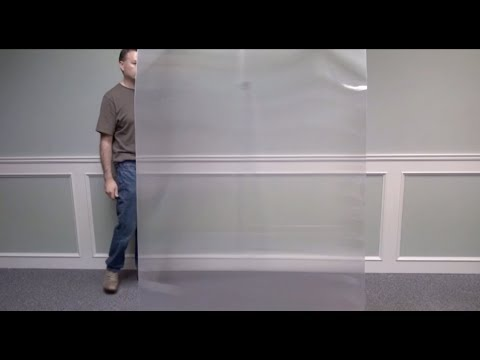 The Love Doctors - Harry Potter Invisibility Cloak Is Close To Reality!