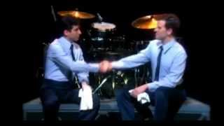 Jersey Boys London, ITV ad