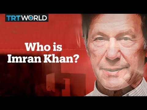 Who is Imran Khan?
