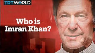 Who is Imran Khan?