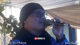 KH MU'MIN 'AENUL MUBAROK feat L' BARKAH    Sholawat Alal Mustofa