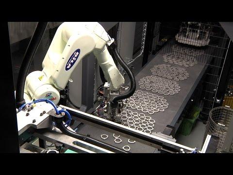 Studievalg - Produktionsteknolog - Sintex