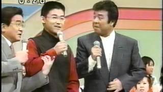 平成13年4月22日(日)、 NHKのど自慢(茨城県日立市)、 ゲス...