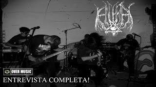 Entrevista #6: Kandarian - Black Metal | Argentina