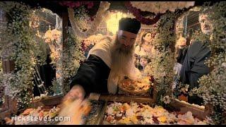 Rick Steves' European Easter: Greek Orthodox Celebrations