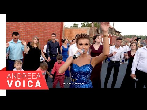 Andreea Voica Feat. Stana Izbasa & Papu - Colaj Brauri Live 2